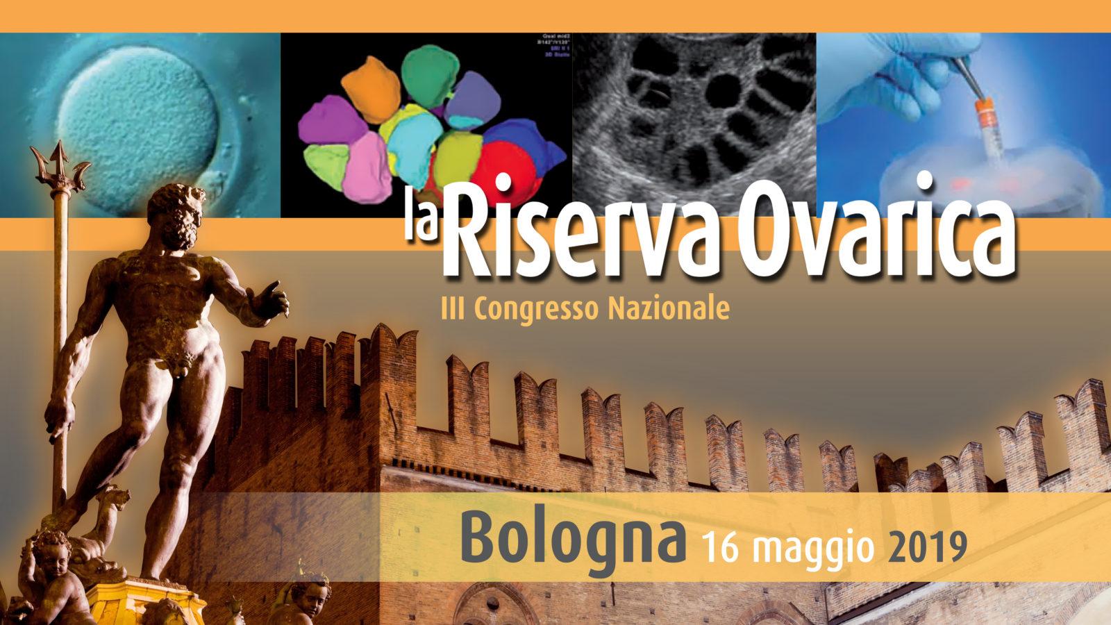 """III Congresso Nazionale """"La Riserva Ovarica"""""""