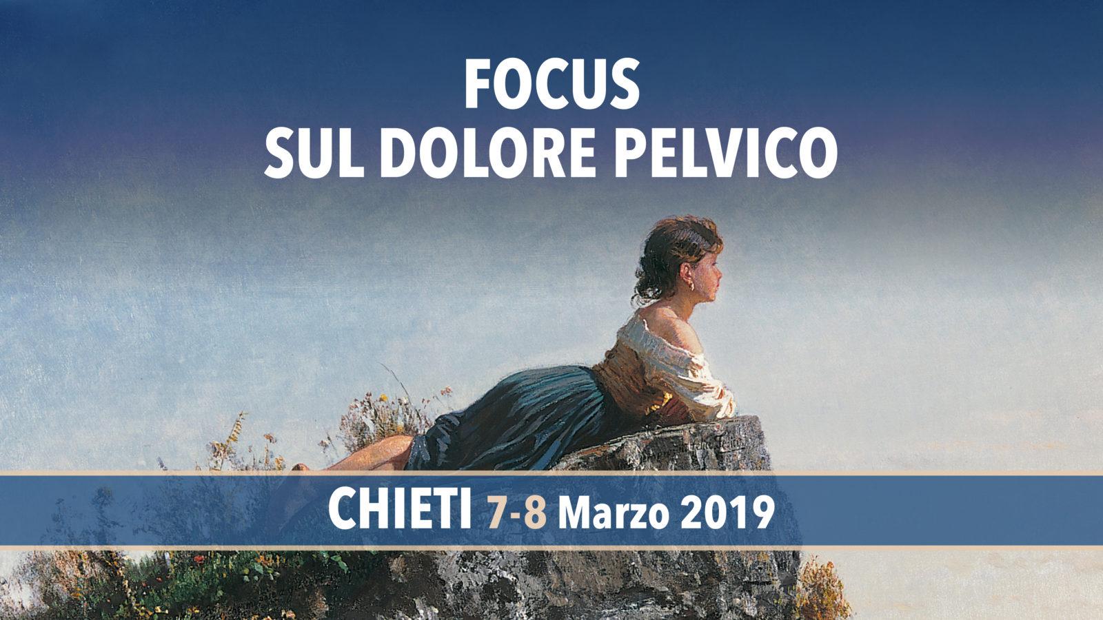 Focus sul Dolore Pelvico