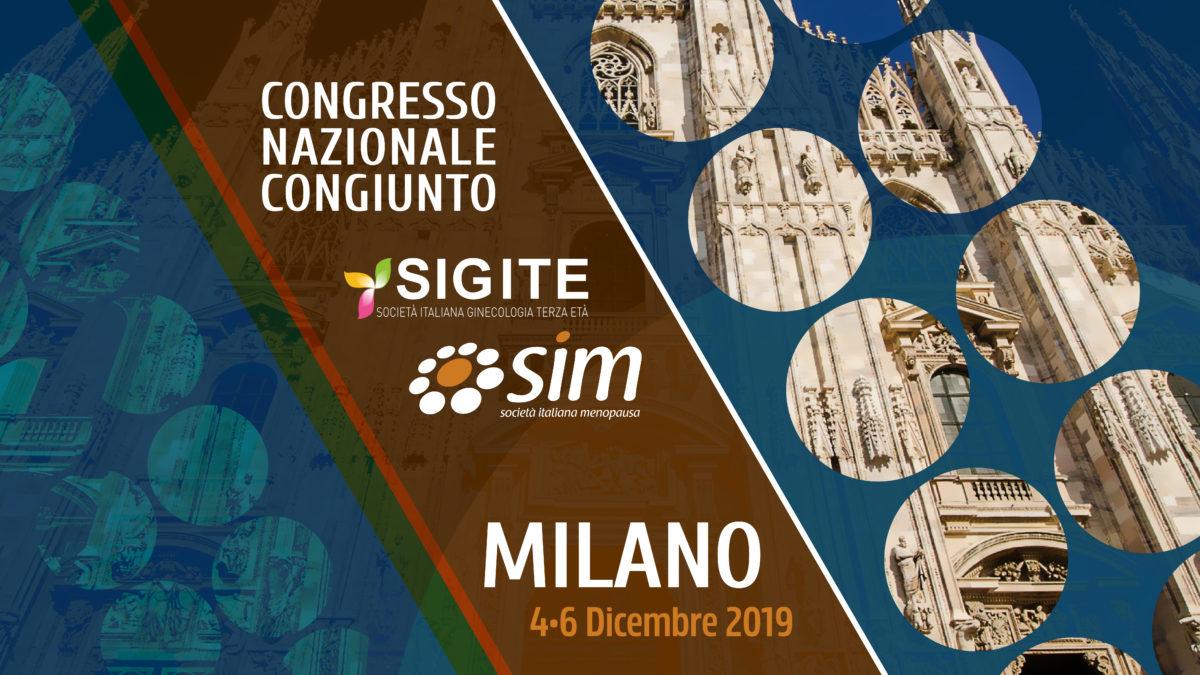 3° Congresso Nazionale Congiunto SIGITE – SIM