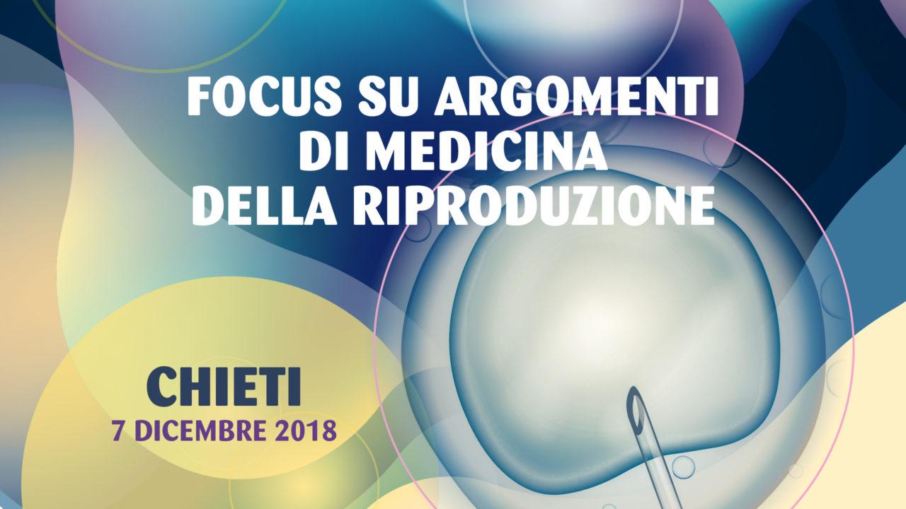Focus su argomenti di medicina della riproduzione