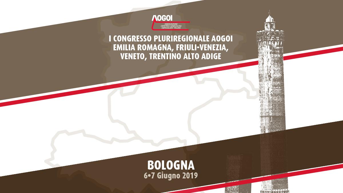 I Congresso Pluriregionale AOGOI  – Emilia Romagna, Friuli-Venezia Giulia, Veneto, Trentino Alto Adige