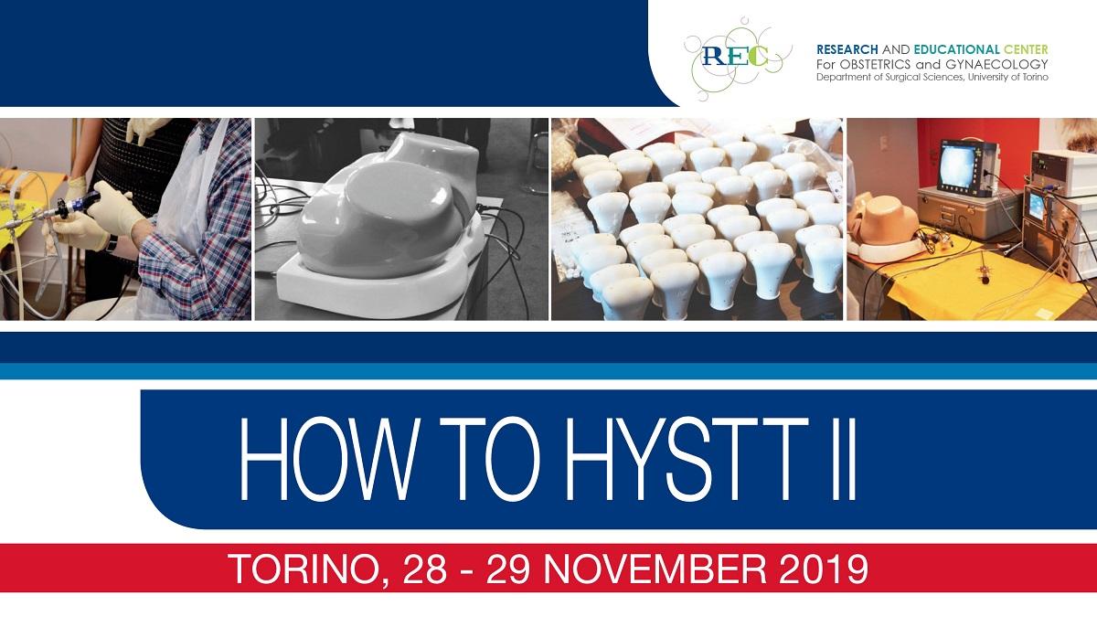 HOW TO HYSTT II