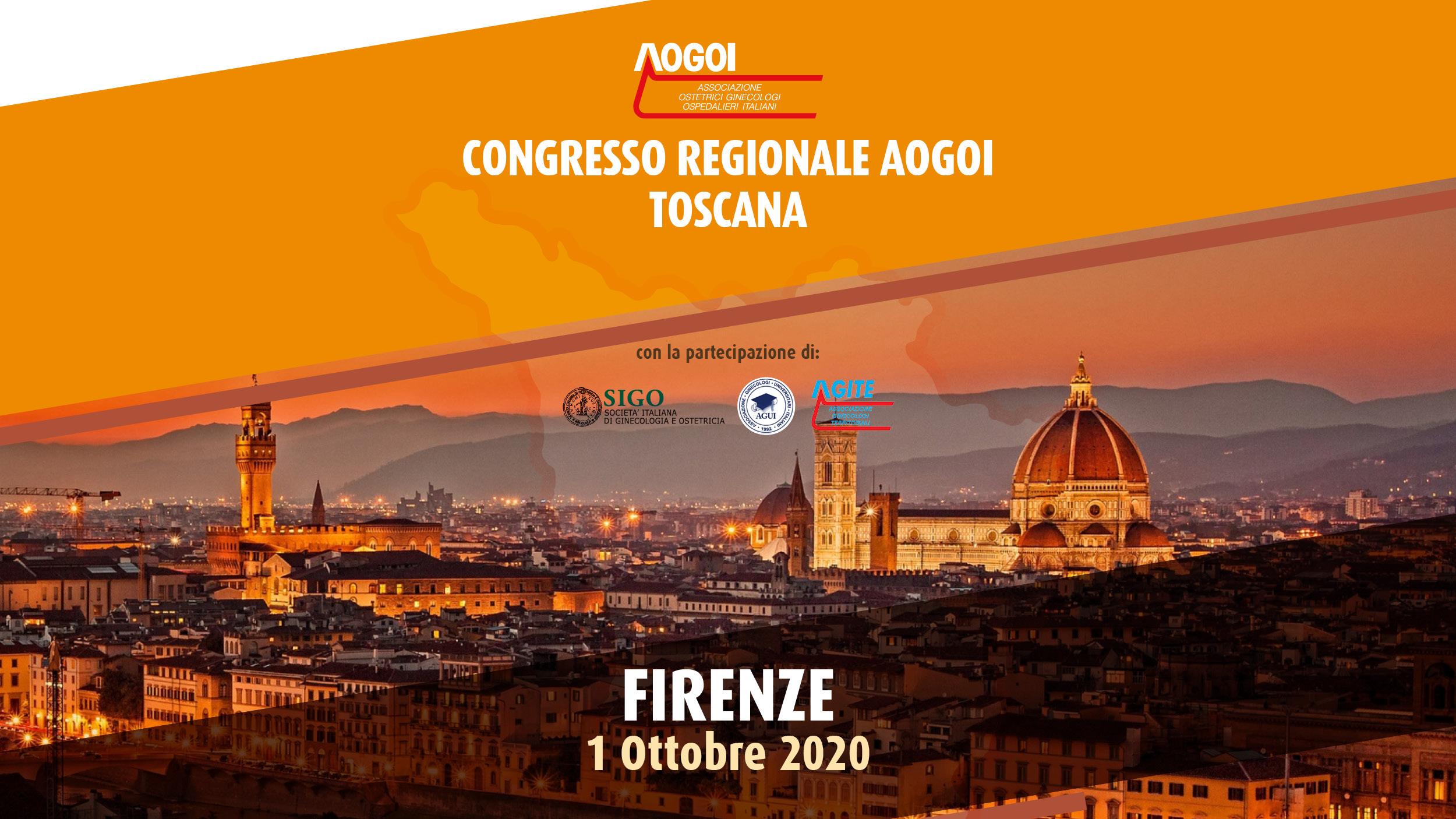 Congresso regionale AOGOI – Il Counselling nella Pianificazione della Gravidanza