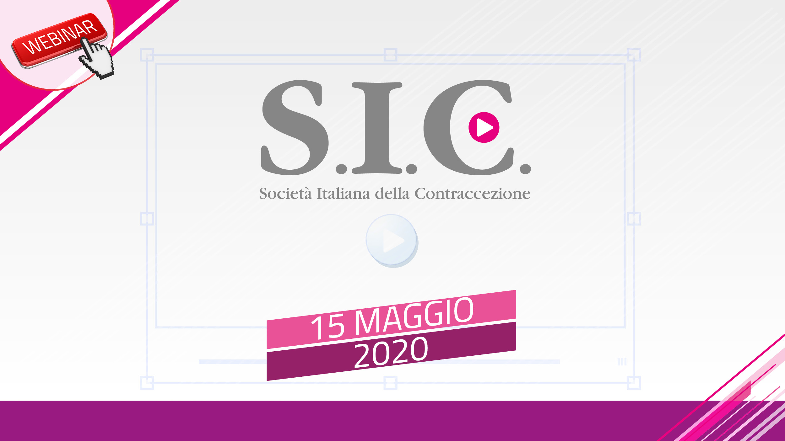 Webinar SIC