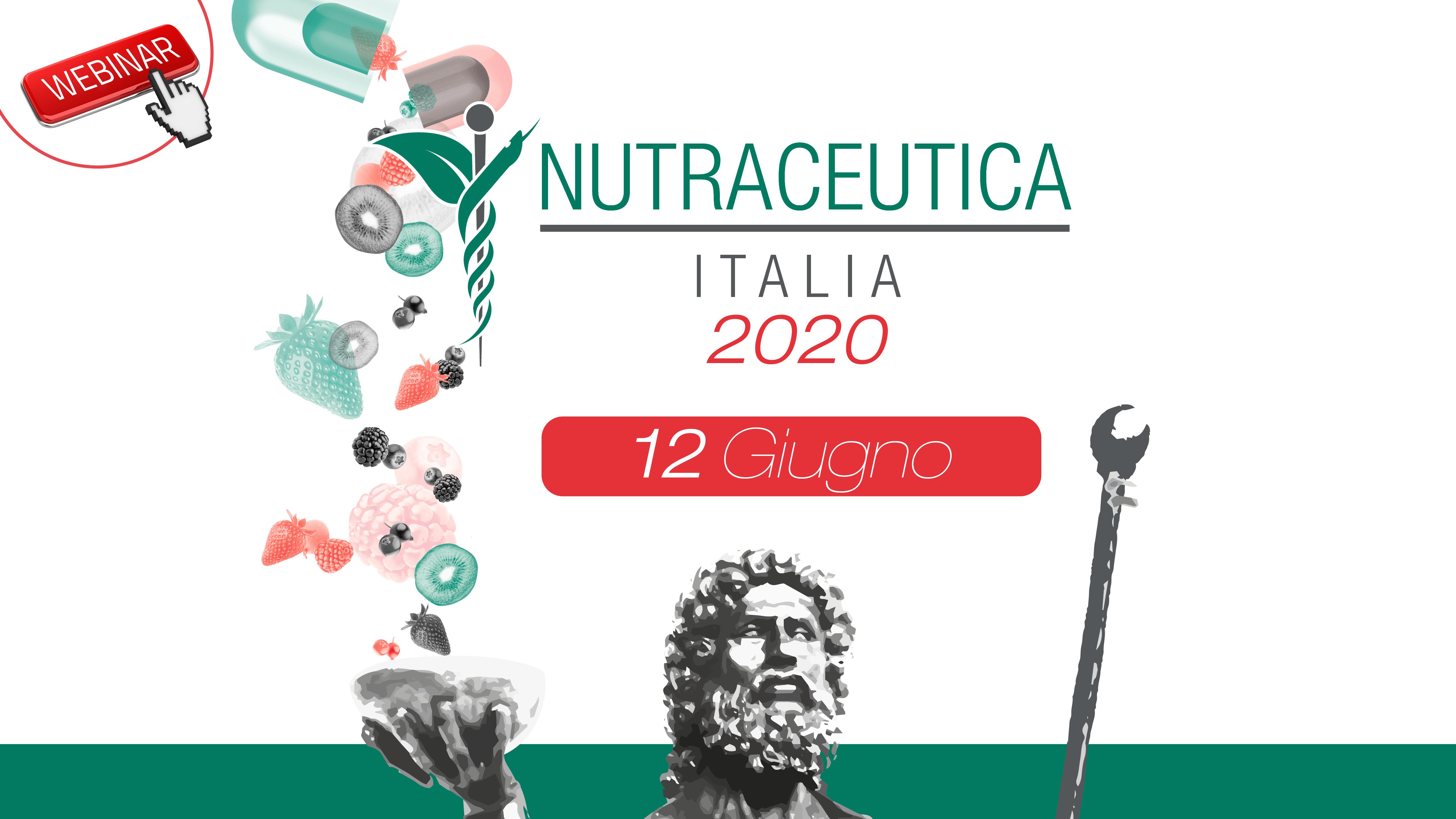 Webinar Nutraceutica