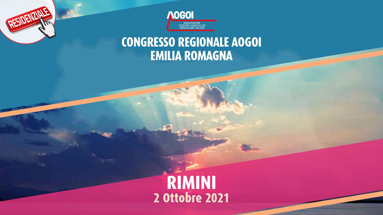 Congresso Regionale AOGOI Emilia Romagna