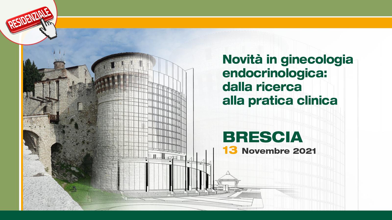 Novità in ginecologia endocrinologica: dalla ricerca alla pratica clinica
