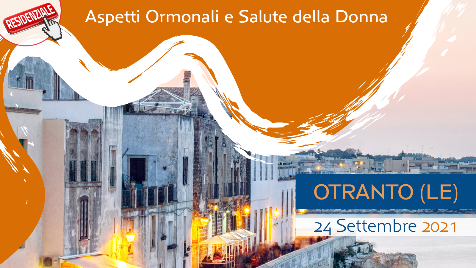 Aspetti Ormonali e Salute della Donna – Otranto